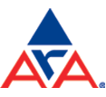 ARA Logo - Americian Rental Association