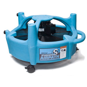 Fans Air Movers Air Scrubbers Exhaust Fans