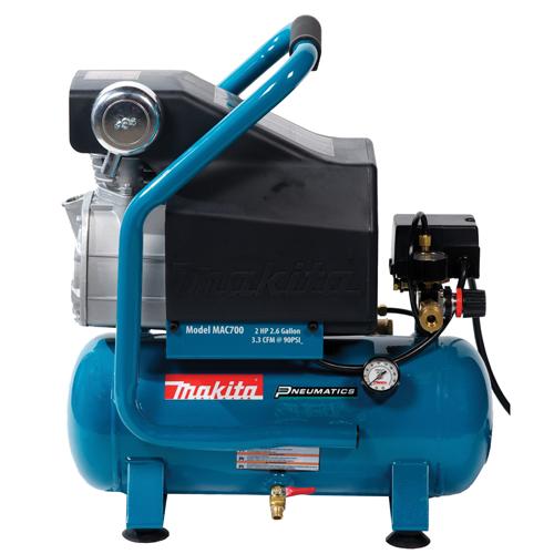 Makita Air Compressor : Air compressors breakers drills grinders