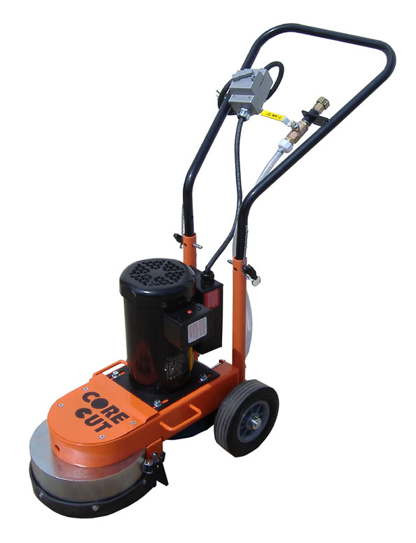Electric Floor Grinder